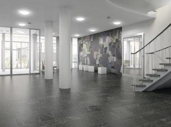 Kornmarkt Kontor 2 – Ansicht Foyer